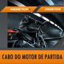 Cabo Do Motor De Partida Titan 150 Esd Até 2008 - Magnetrom