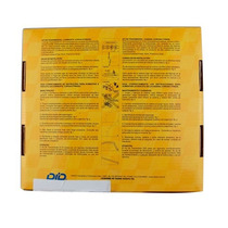 Kit Relação Completo Did Biz 100 2014 (55792) - Un Rs1