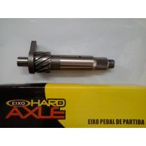 Eixo Pedal De Partida Ybr 125 Até 2008
