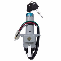 Chave De Ignição Honda Xlr 250r Xl 250r - Dix - Miolo