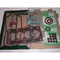 Jogo Juntas Motor Clio Kangoo 1.0 16v Com Retentor Gasolina
