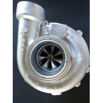 Turbina Borgwarner Mercedes Actros