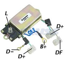 Regulador De Voltagem Para Lucas - Ga990 - Gauss