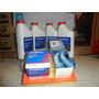 Kit Troca De Óleo 5w30 Api Sl/filtro Óleo+ar+combustível