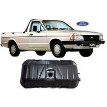 Tanque De Combustível Da Ford Pampa 4x2 De 83 À 96