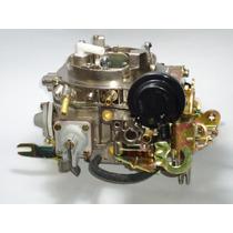 Carburador 2e Do Monza 1.8 E 2.0 A Alcool Original Brosol.