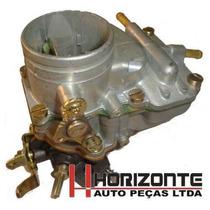 Carburador Chevette Corcel Belina Motor 1.4 Dfv À Gasolina