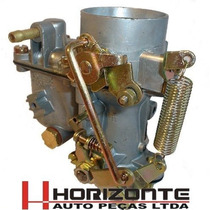 Carburador Fusca 1500/1600 30 Pic Gasolina Recondicionado