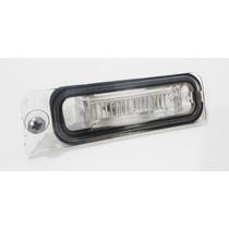 Lanterna Luz De Placa Fiesta Hatch 2003 À 2013 - Original