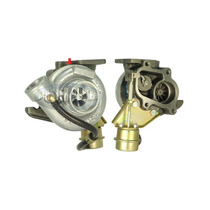 Turbina Mp 200w Agrale/volare R 01 Master Power 805060