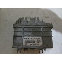 Modulo Gol 1.0 8v Motor At 1000 , 0 261 206 118 Ano 2000