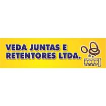 Junta Do Carter Honda City 1.4 Amianto