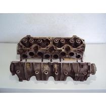 Cabeçote Do Motor Fiat Argentino 1.5 1.6 8v