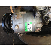 Compreensor Do Ar Cond Peugeot 206 207 1.4 2011 Citroen C3