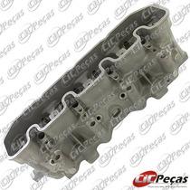 Cabeçote Motor Sprinter 310/ 312/ 412 (.../02) ( Pelado)