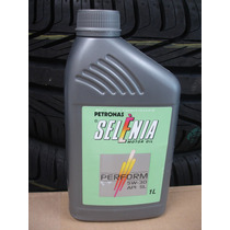 Óleo Para Motor Selènia 5w30 Sintético 1 Litro