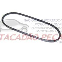 Correia Alternador Motor Ford Escort Zetec 1.8 16v 97ate02