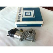Motor Levantador De Vidro De Porta Kadett 89/92 Monza 85/96