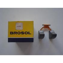 Boia Do Carburador Original Brosol Fiat 147 1050/1300