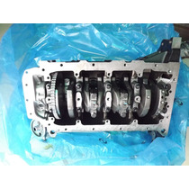 Motor Parcial 0km Omega Vectra Flex 8v 2.0 Original Gm