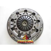 Embreagem Gol Motor 1.6 Bah Completa Volante + Plato + Disco