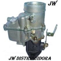 Carburador Jeep Willys 6cc Modelo Dfv Gasolina Novo Original