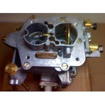Carburador Solex Novo 30/34 Blfa Monza 1.8gas 06/85 A 06/86