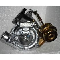 Turbina Gol / Parati 1.0 Turbo Original De Fabrica Gt12 ..