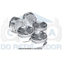 Kit Retifica Motor Marea 2.4 20 Valvulas