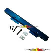 Flauta Billet Interna De Combustivel Azul Motores Vw Ap Mi