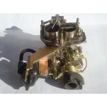 Carburador Mini Progrecivo Gol/parati/saveiro/passat/1.6/alc