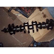 Virabrequim Motor 6357 Perkins D60 Mf 95x Mf 310