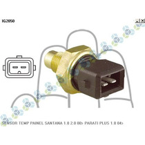 Sensor Temperatura Painel Santana 00/... Parati Plus 04/...