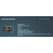 00011 Reservatorio Agua Radiador Caminhao Mbb 3845007149