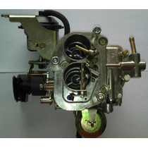 Carburador Novo Miniprogressivo Gol Saveiro Voyage 1.6 Alcoo