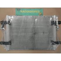 Condensador Do Ar Condicionado Palio 02 A 08 Fire Recon