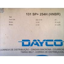 Correia Dentada Motor Ford Zetec 1.8/2.0 16v Dayco