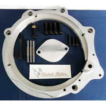 Flange Para Motor Ap X Cambio De Fusca - Frete Gratis Sp