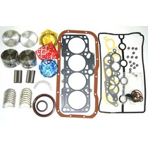 Kit Retifica Motor Mitsubishi Mirage/ Colt/ Lancer 1.8 16v