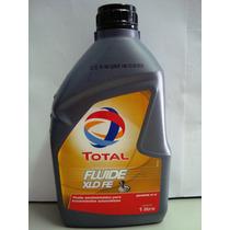 Óleo Total Fluid Xld Fe Cambio Automático
