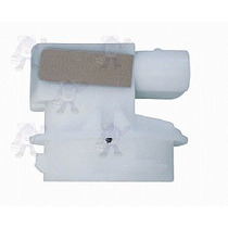 Sensor Controle Do Nivel Combustivel (bege) Palio/siena