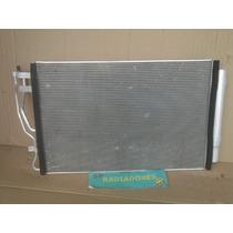 Condensador Do Ar Condicionado I30 C/garantia