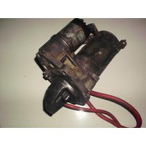 Motor Partida / Arranque Fiat Tipo Slx 2.0 8v