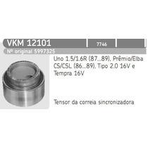 Vkm12101 Skf Tensor Correia Dentada P/ Fiat Tipo 2.0 16v
