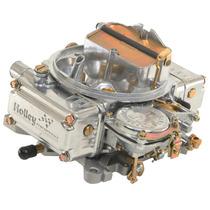 Carburador Holley 600 Cfm Quadrijet Ford Dodge Chevrolet V8