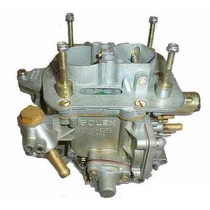 Carburador H30/34 Blfa Cht 1.6 Gasolina Gol/voy/part/sav