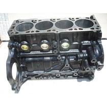 Bloco Do Motor 2.0 Vectra 8v É Astra Alemão Ano 94 Á 96