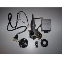 Ignição Eletronica Para Opala E Caravan Motor 4cc. Valor Kit