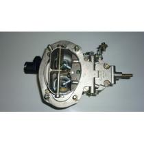 Carburador Opala 4cc Solex H34 Alcool