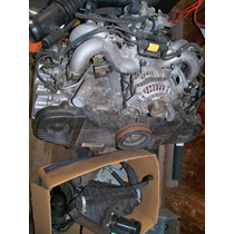 Motor Subaru Fusca Troco Fueltech Ft400 Turbo K27 Hx40